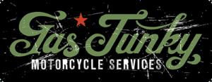 Gas Junky Logo