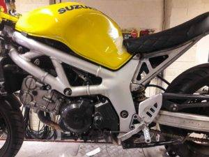 suzuki-close-up-of-engine